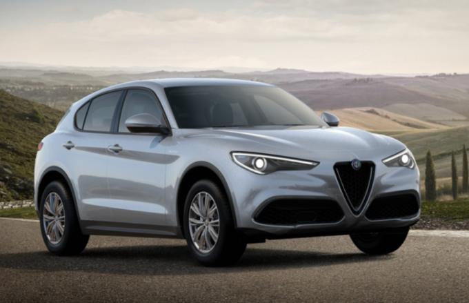 Alfa Romeo Stelvio: offerta con rate mensili da 750 euro ed anticipo zero