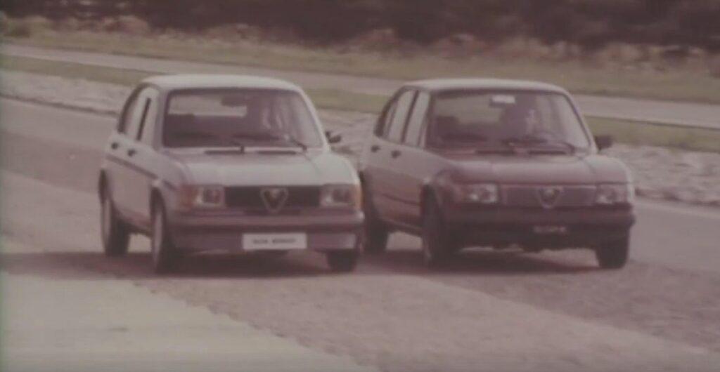 Alfa Romeo, Museo Storico: Prototipi e le Alfasud SVAR ed ESVAR [VIDEO]