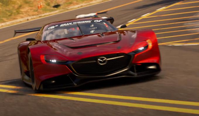 Gran Turismo 7 per PS5: il TRAILER sulla nuovissima console di Sony