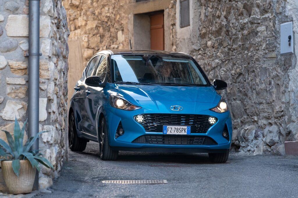 Hyundai: il nuovo tour virtuale per i modelli in pronta consegna