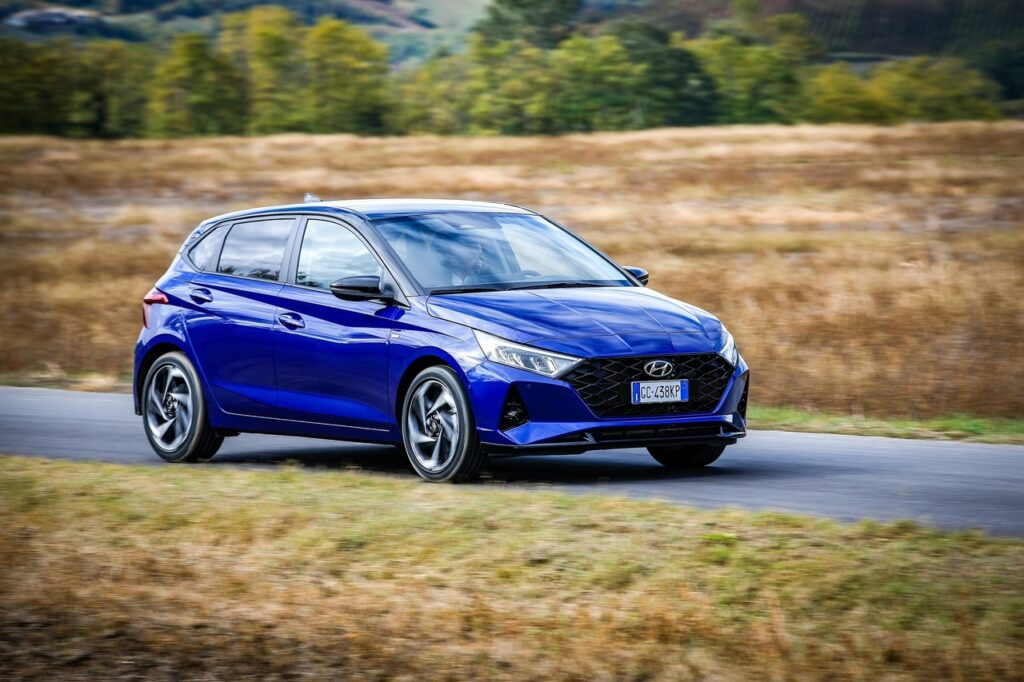 Hyundai Click to Buy: l'auto si acquista completamente online