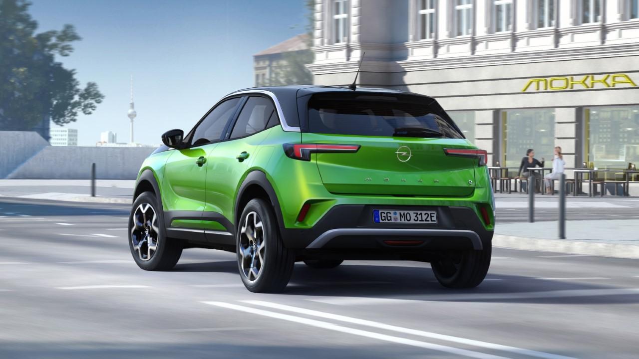 Nuova Opel Mokka 2021: la seconda generazione del ...