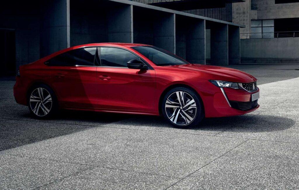 Peugeot: la riciclabilità dei veicoli è una priorità ambientale