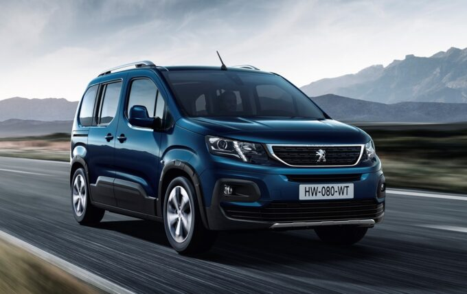 Peugeot Rifter: debutta la versione MIX PureTech 110 Allure