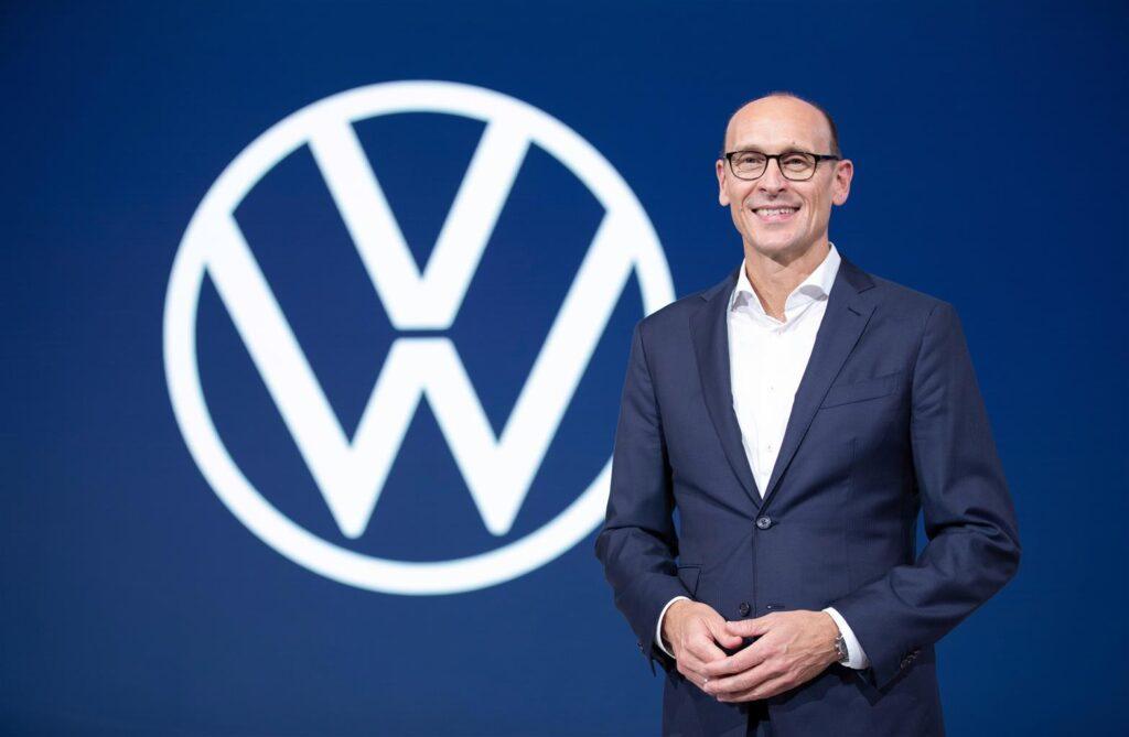 Volkswagen: Ralf Brandstätter sarà il nuovo capo del brand