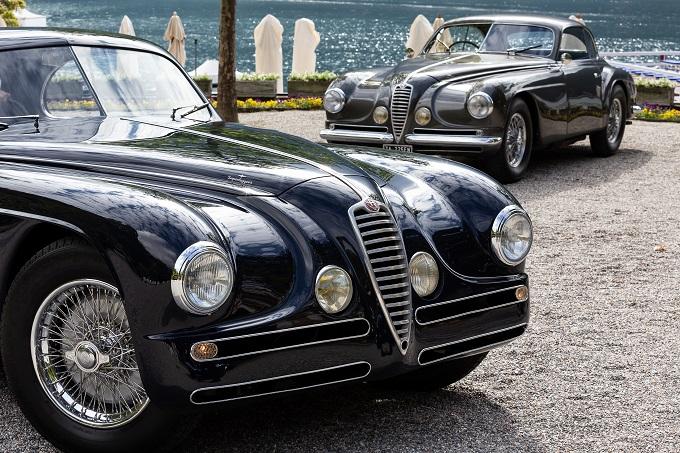 Villa d'Este Style 2020: appuntamento con le grandi auto classiche sabato 27 giugno