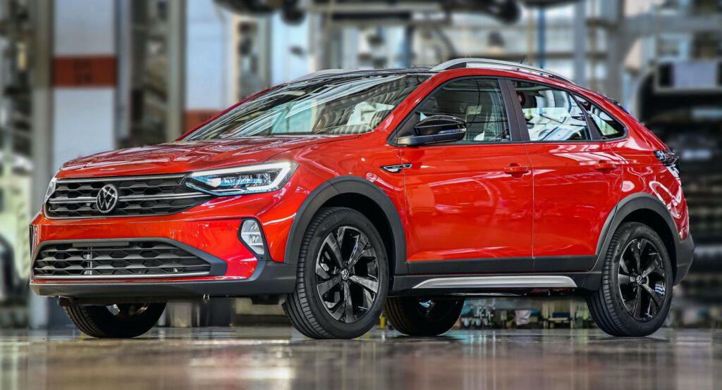 Volkswagen Nivus: ora in vendita in Brasile, in Europa dalla seconda metà del 2021