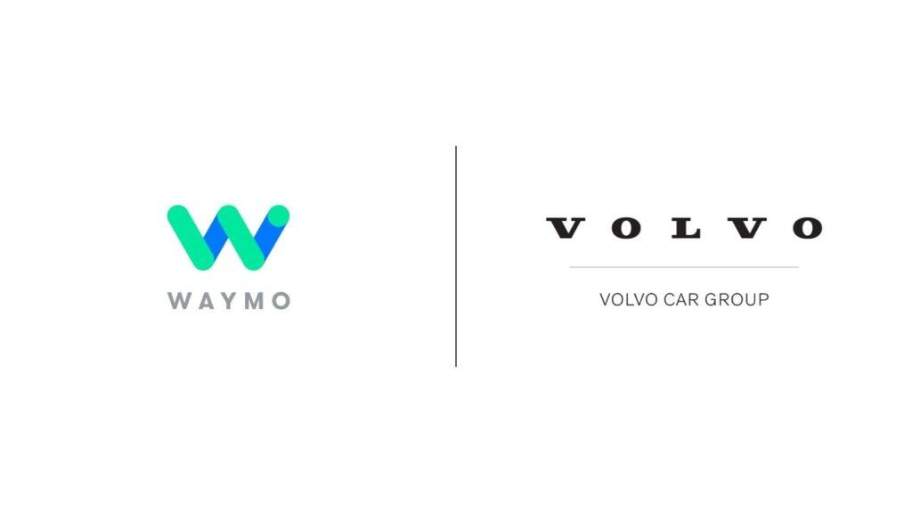 Volvo – Waymo: l'alleanza per lo sviluppo di nuove soluzioni in ottica guida autonoma