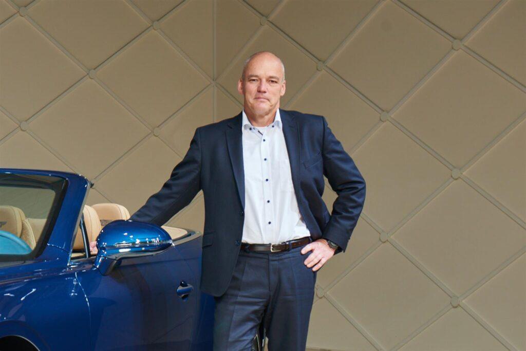 Seat: Werner Tietz è il nuovo vicepresidente della divisione Ricerca e Sviluppo