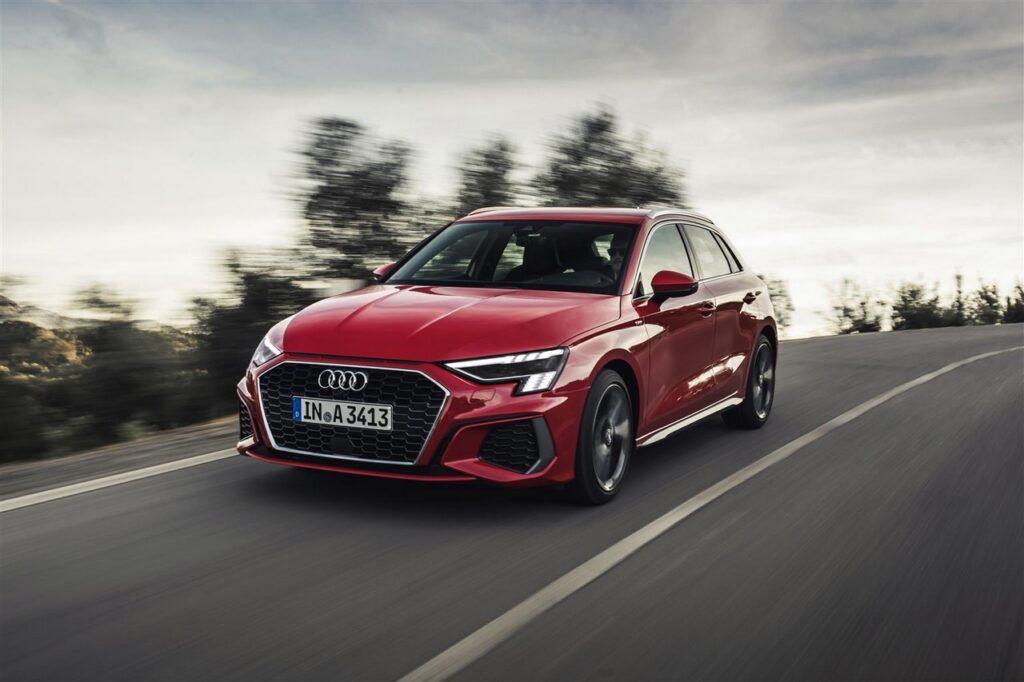 Audi A3 2020: tanta tecnologia per una sicurezza al top