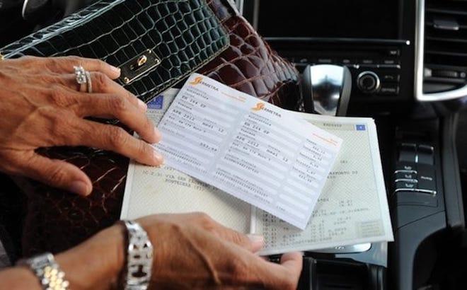 Bollo auto: sospensione prorogata fino al 31 ottobre in Lombardia