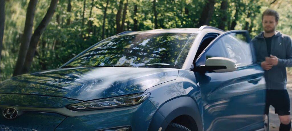 Hyundai: il ritorno del calcio ed il messaggio di speranza [VIDEO]