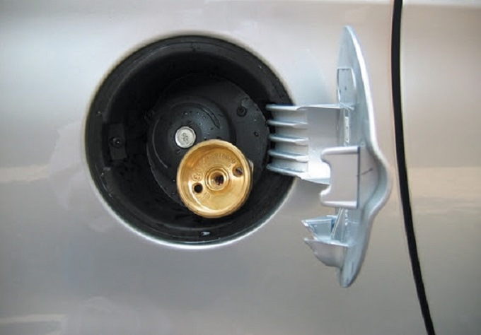 Auto a GPL: come e dove installare l'impianto