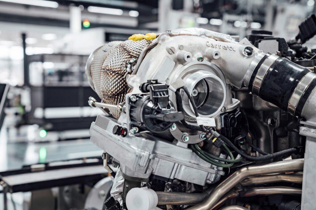 Mercedes-AMG: questo sarà il futuro del turbocompressore, addio turbo-lag
