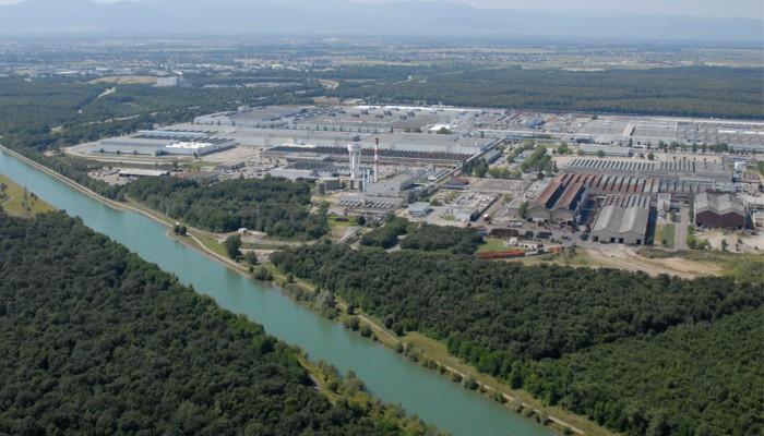 Gruppo PSA: lo stabilimento di Mulhouse produrrà mascherine