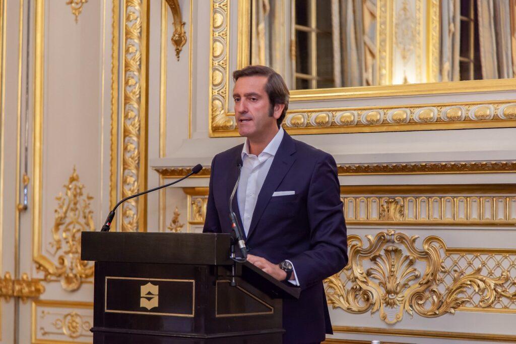Renault: in arrivo Mesonero-Romanos, capo del design Seat