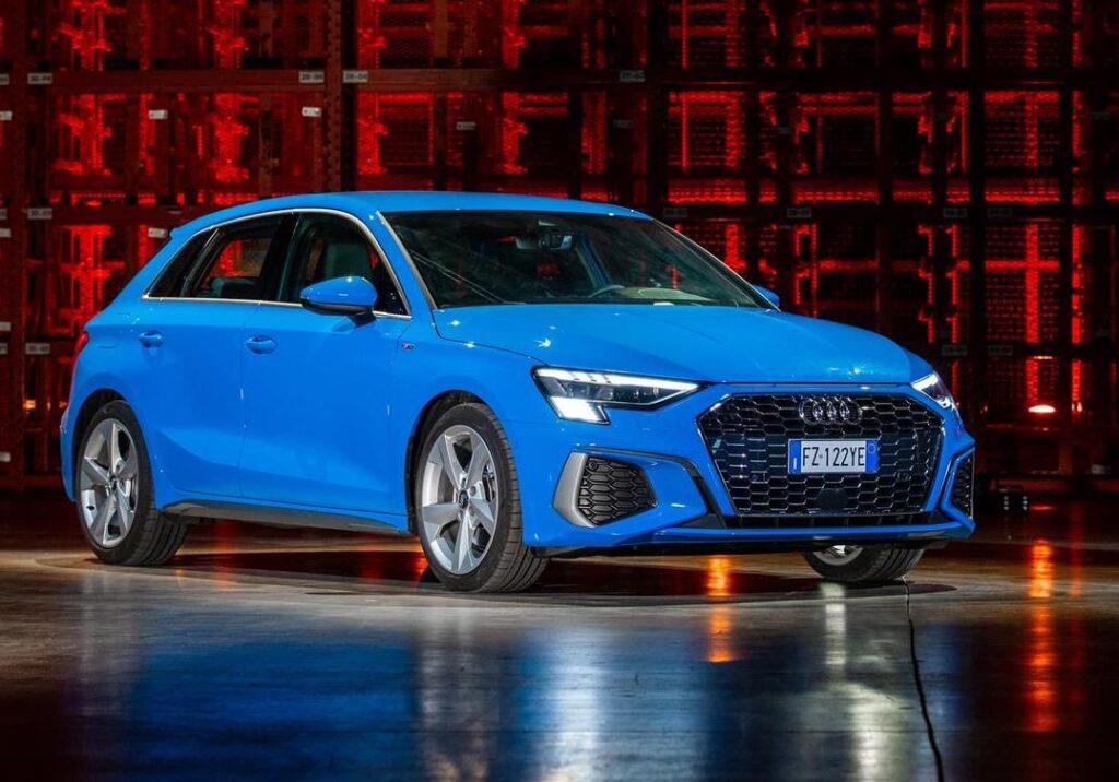 Incentivi 2020: Audi accede al bonus con 8 modelli e 5 tipologie di alimentazione