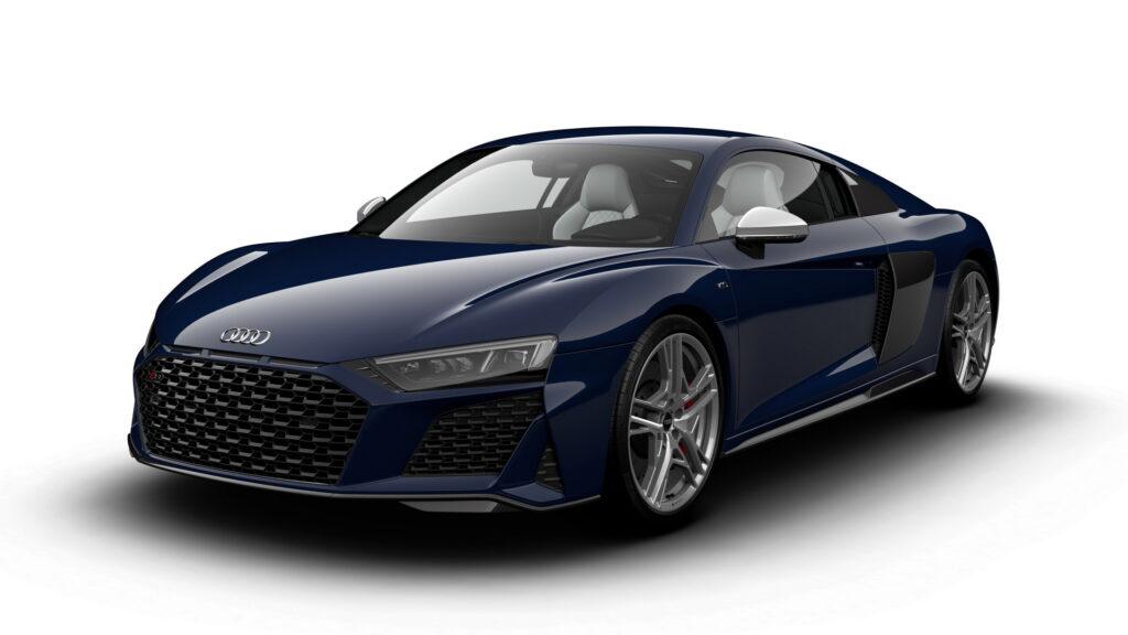 Audi R8 V10 Limited Edition