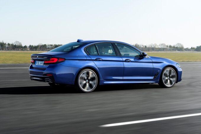Gruppo BMW: in crescita le vendite di veicoli elettrificati nel primo semestre 2020, nonostante Covid-19