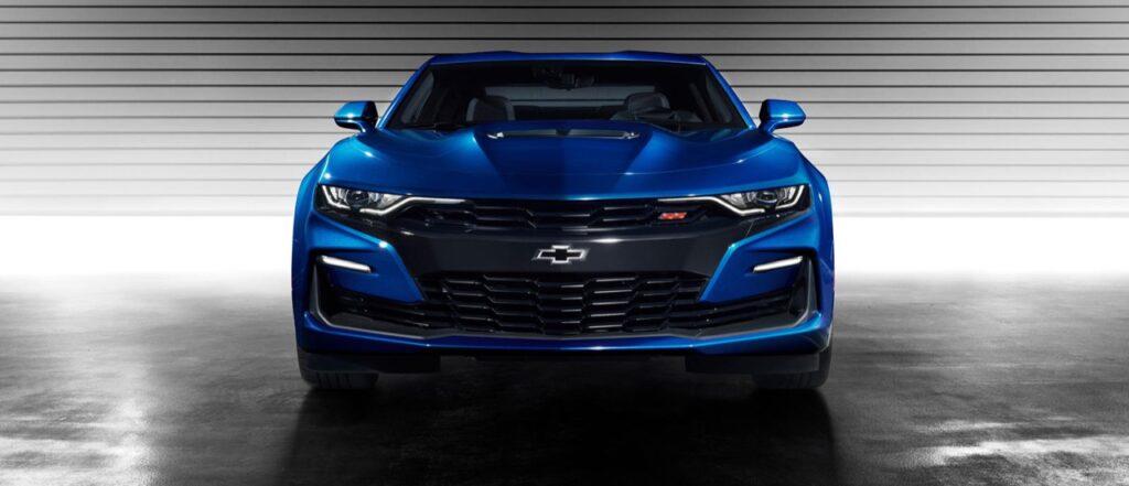 Chevrolet Camaro: si prevede un futuro incerto per la Muscle Car