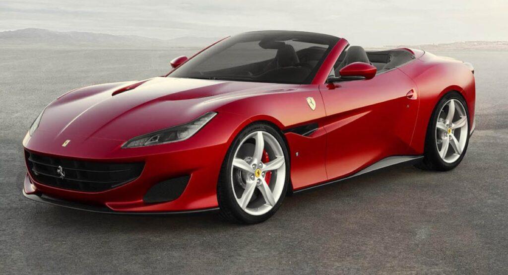 Ferrari Portofino: nel 2021 potrebbe arrivare una versione più potente con il motore della Roma