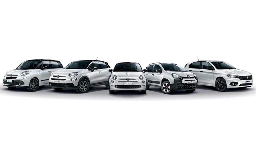 FCA, incentivi fino a 10.000 euro per l'acquisto di nuove vetture Fiat, Alfa Romeo, Jeep e Lancia