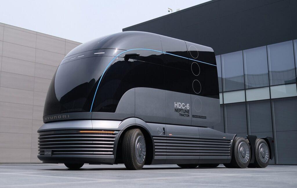 Hyundai conquista due premi al Future Mobility of the Year 2020