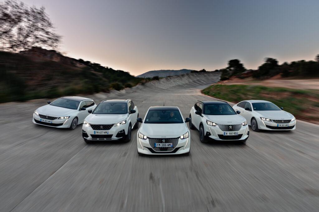 Ecobonus Peugeot: fino a 11.000 euro di incentivi per cambiare auto