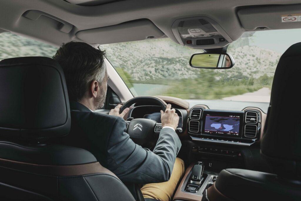 Citroen C3 e SUV C5: comandi vocali per gestire le funzioni di bordo