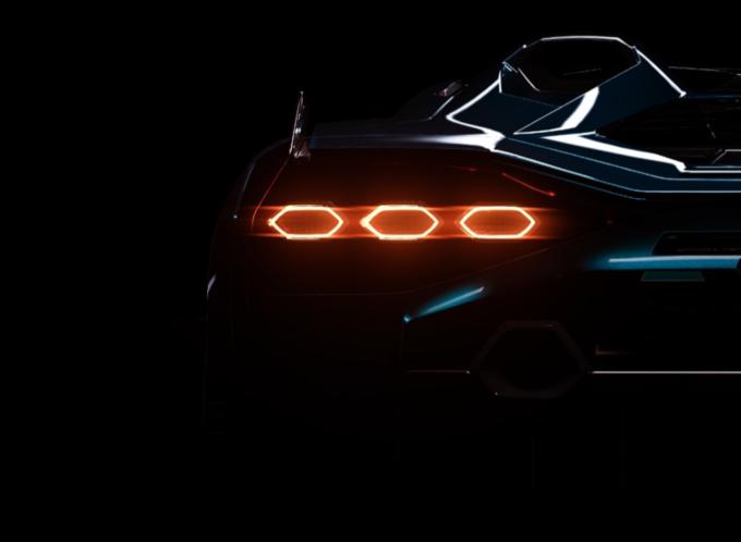 Lamborghini Sian Roadster, novità in arrivo: presentazione l'8 luglio [TEASER]