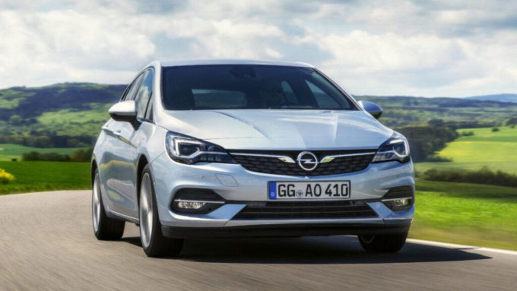 Opel: cambia il listino di luglio 2020. I prezzi