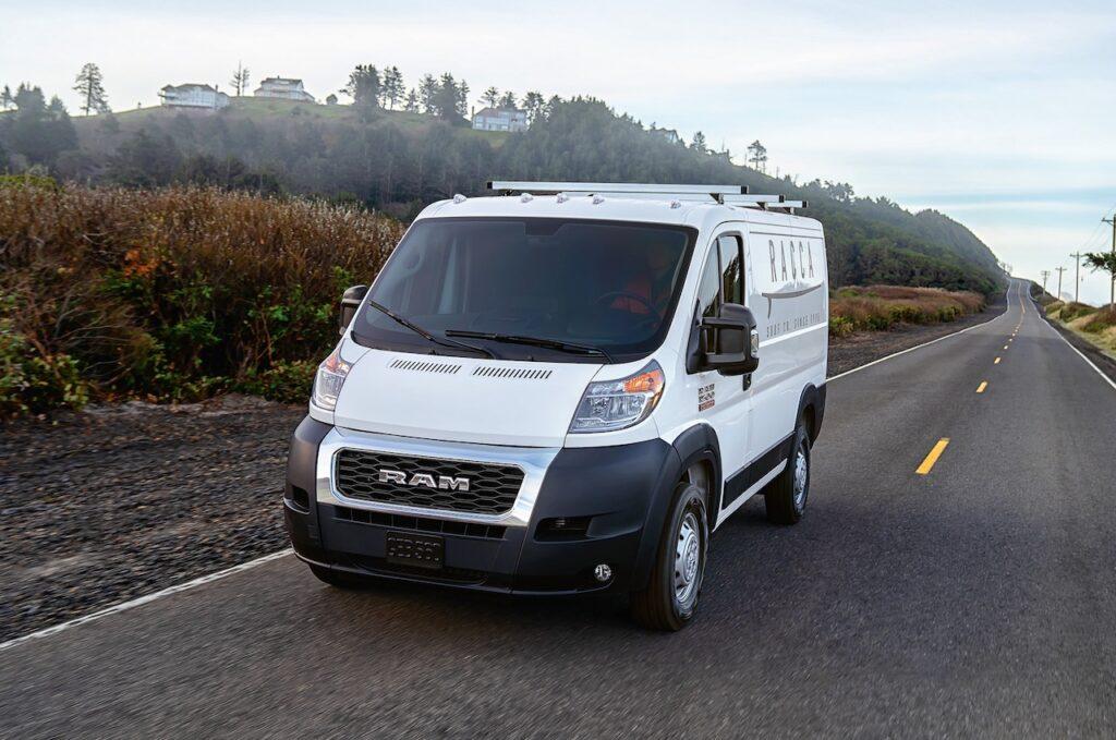 FCA: ampliata la partnership con Waymo sulla guida autonoma