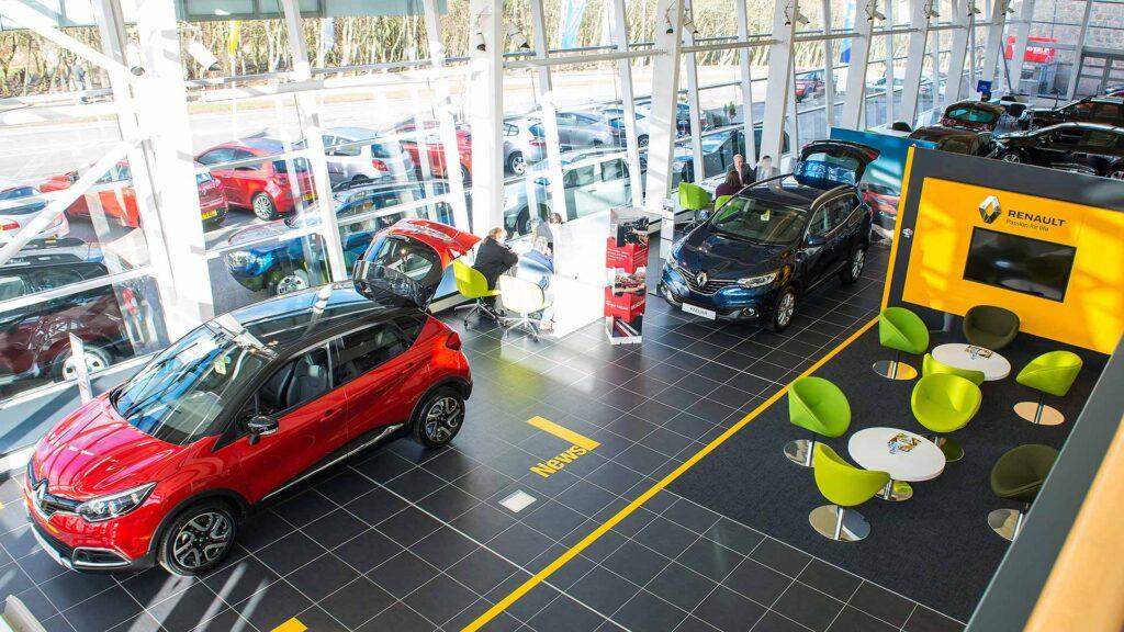 Renault customer journey: acquisto auto e post vendita in digitale