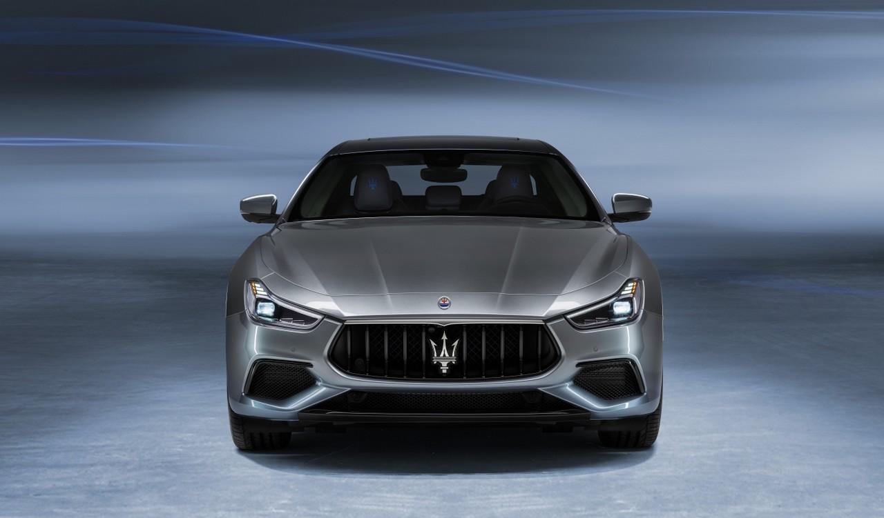 Maserati Ghibli Hybrid 2020: restyling, uscita, informazioni ...