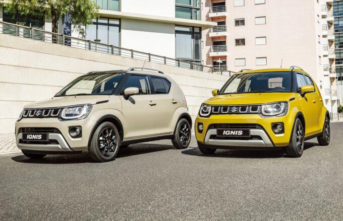 Suzuki torna a dare appuntamento in concessionaria nel week-end: porte aperte il 25 e 26 luglio
