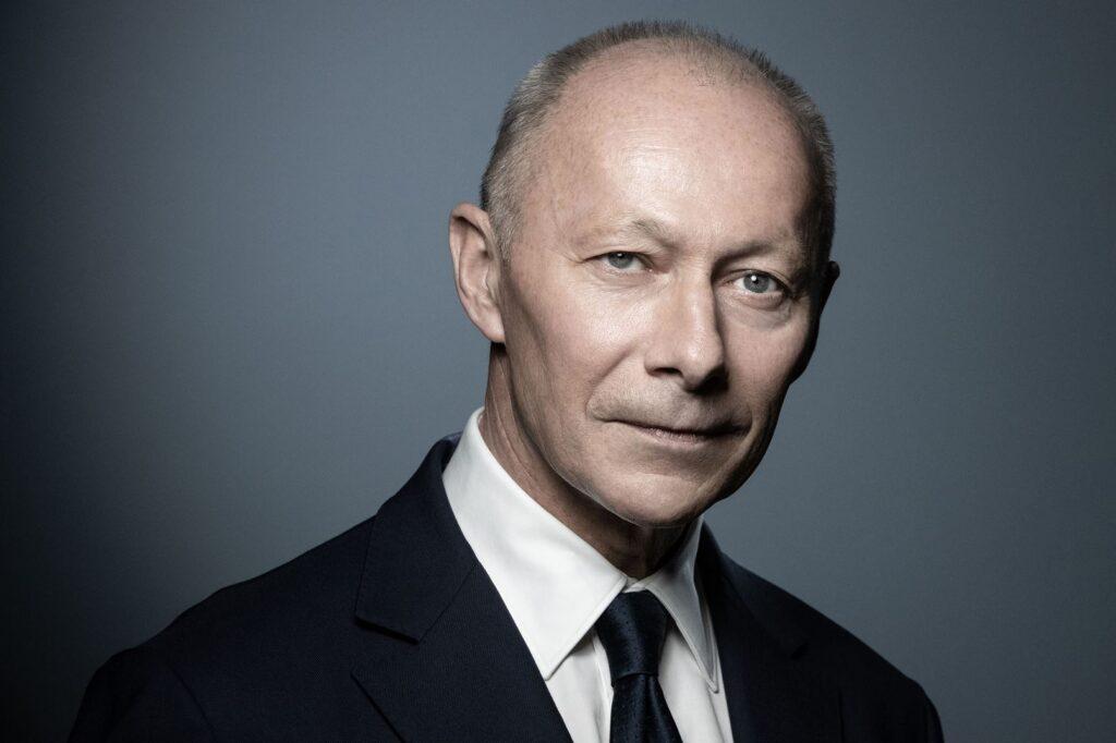Jaguar Land Rover: Thierry Bolloré è il nuovo CEO