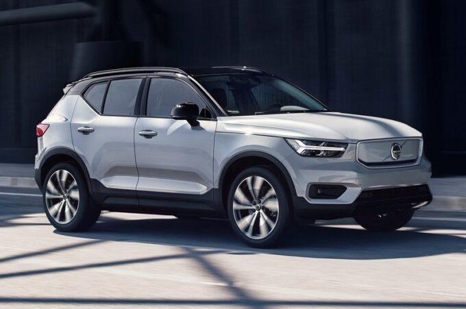Volvo, noleggiando un ibrida plug-in c'è il rimborso fino a un anno di elettricità consumata per la ricarica