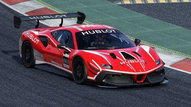 Ferrari Hublot Esports Series A: partecipa al campionato digitale e diventa pilota [LINK]
