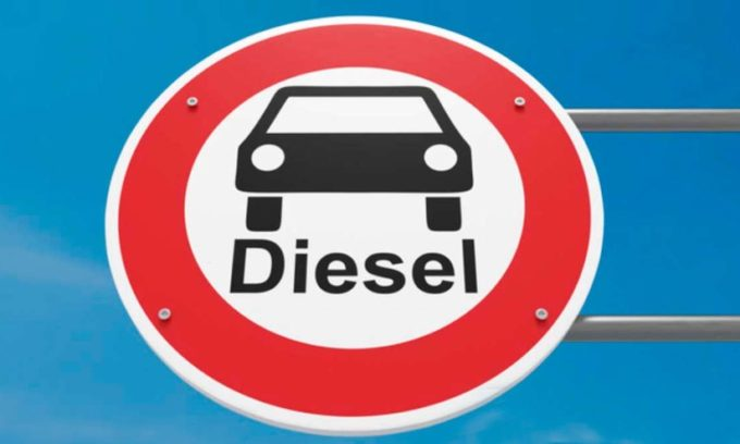 Blocco diesel Euro 4: slitta lo stop nel Bacino Padano al 1° gennaio 2021