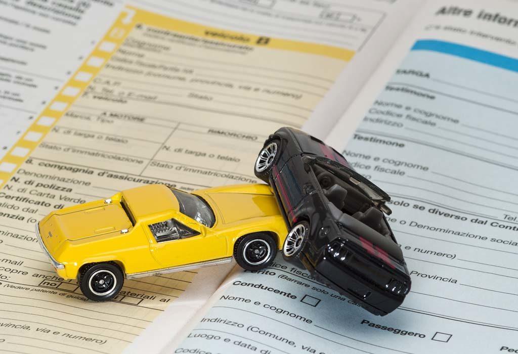 Incidente auto all'estero: guida al risarcimento