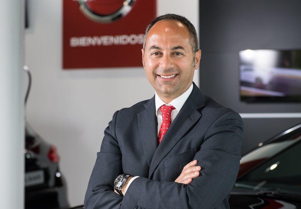 Nissan Italia: Marco Toro è il nuovo amministratore delegato