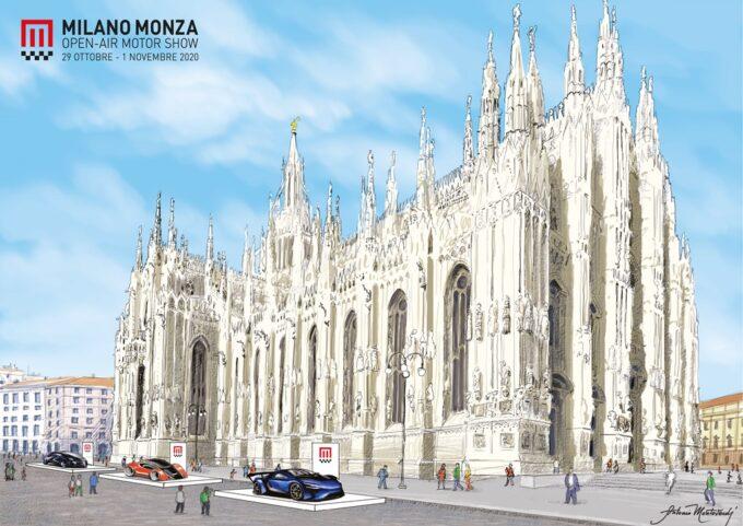 Milano Monza Motor Show 2020: oltre 30 brand già confermati con anteprime mondiali e nazionali