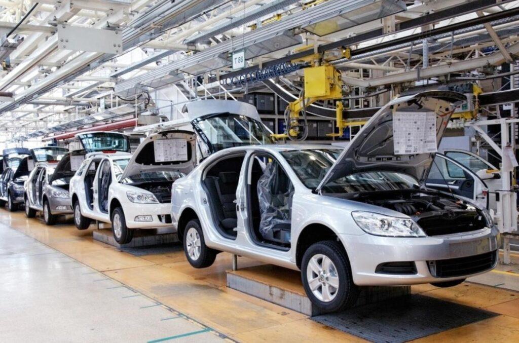Mercato auto Europa, la flessione prosegue anche a giugno: -24,1%