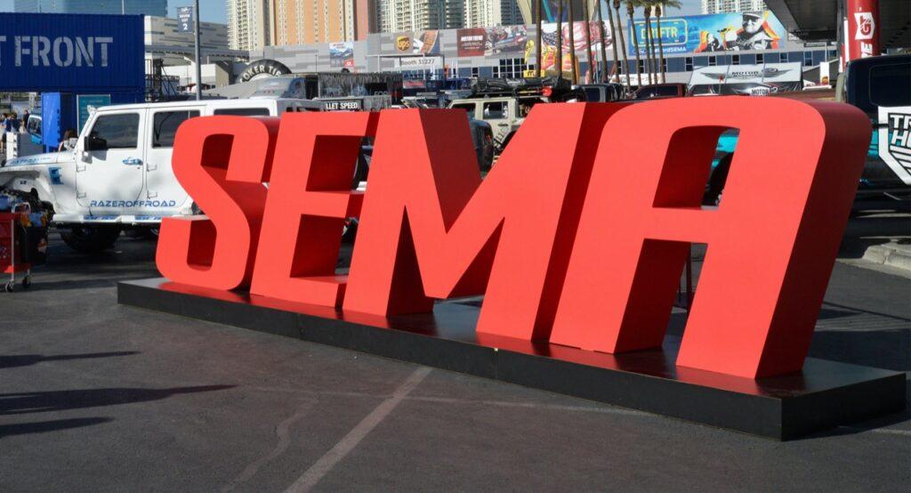 SEMA Show 2020: confermato a Las Vegas nonostante i numeri da Covid-19 in crescita