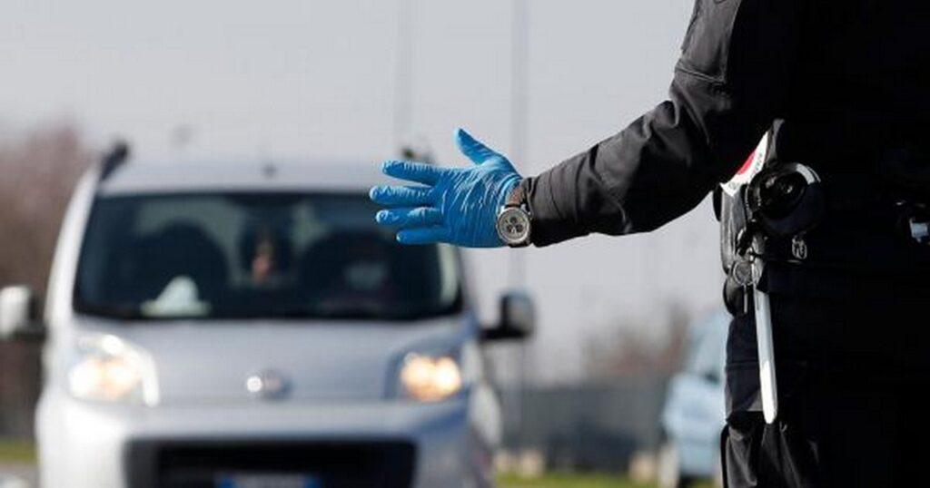 Stato d'emergenza Italia: gli obblighi da rispettare per gli spostamenti in auto