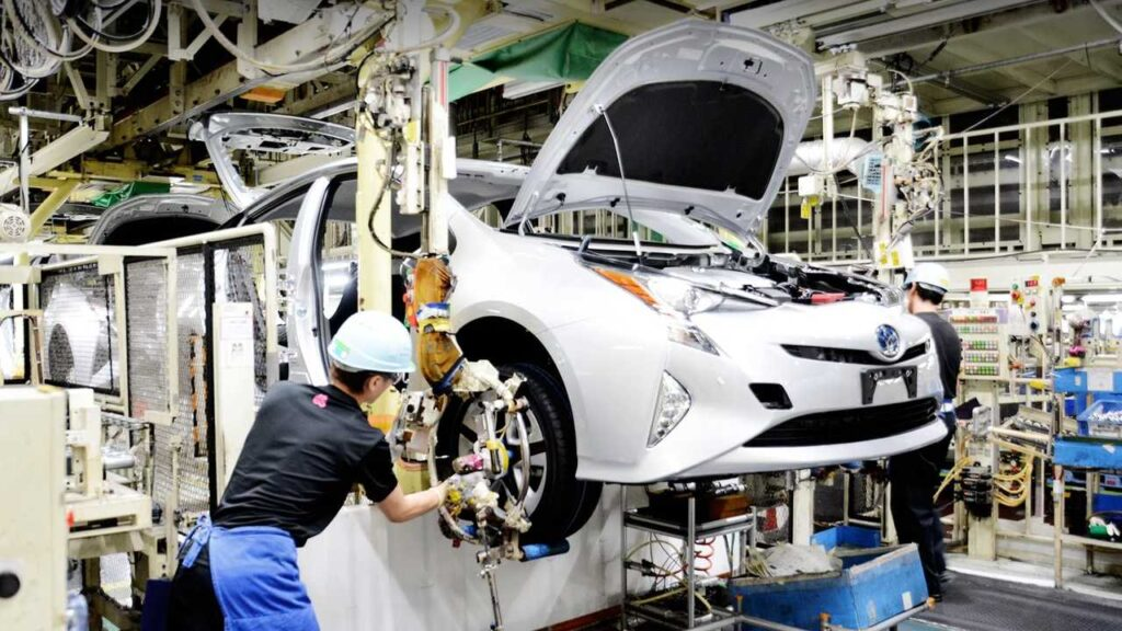 Il Gruppo Toyota lancia YourFuture: ricerca e selezione personale [LINK]
