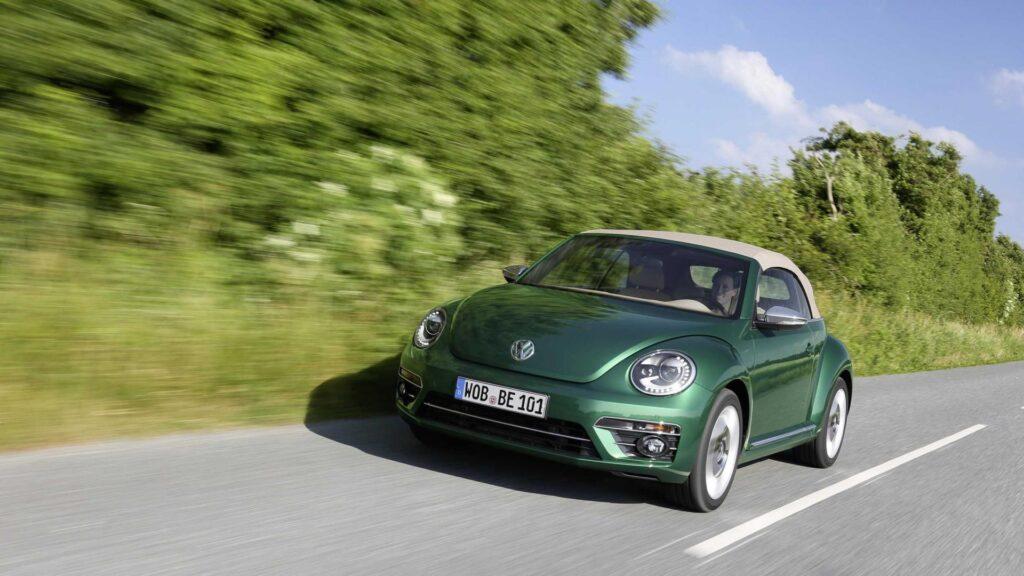 Volkswagen Maggiolino: l'icona è pronta a tornare in elettrico?