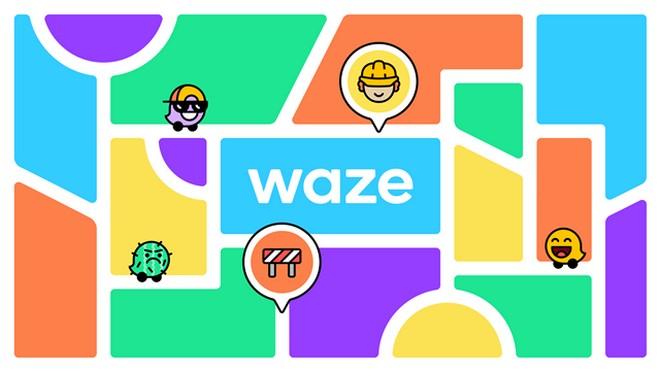 Waze: si aggiorna l'app e punta sull'umore degli automobilisti