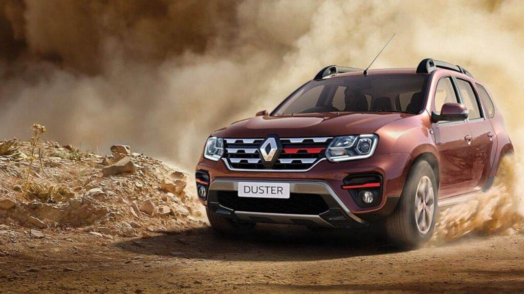 Renault Duster 2020: come la nostra Dacia ma indiana