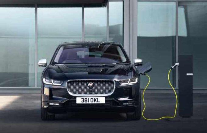 Jaguar Land Rover e San Felice Circeo: partnership per promuovere la mobilità elettrica
